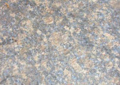 Detail of granite my granite top dining table