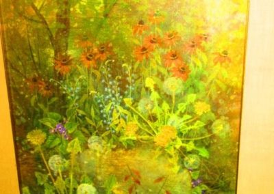 Robert Laessig watercolor