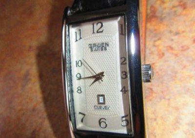 Gruen watch