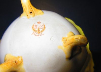Maker's Mark on r s Prussia bowl