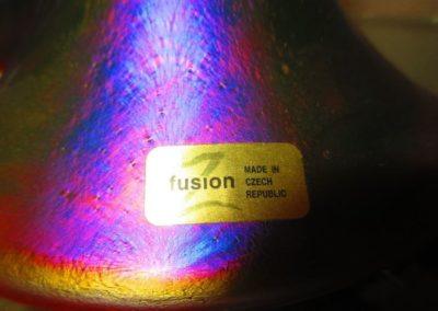 Z fusion label