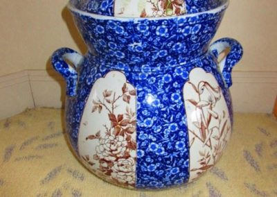 19th century transferware