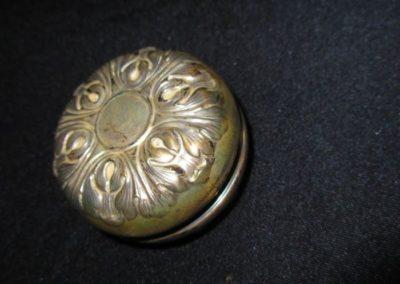 Sterling yo-yo