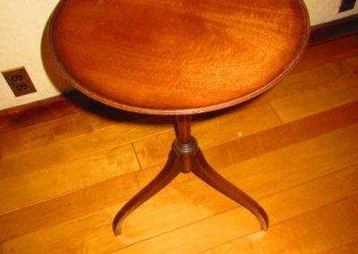 Kittinger table