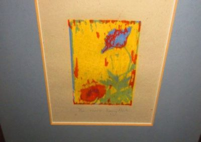 """Poppy"" by Nancy Reinke"