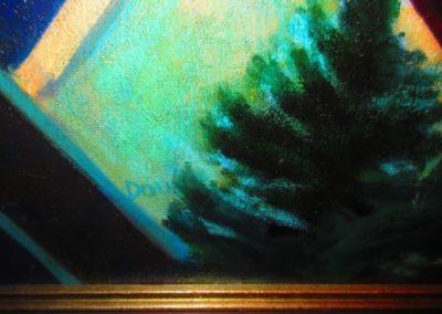 Bonnie Dolin original painting