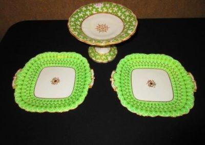 19th century porcelain
