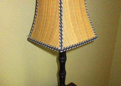 Decorative Accent Lamp