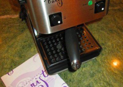 Starbucks Barista Machine
